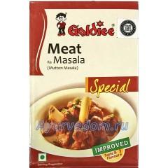 Meat Masala Приправа для Мяса  120 гр.