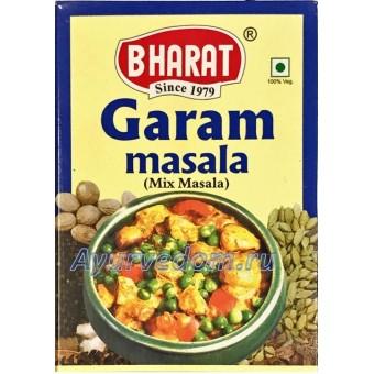 Garam Bharat masala Гарам масала   50 гр.