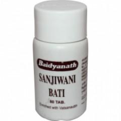 Сандживани Бати Sanjivani Bati Baidyanath