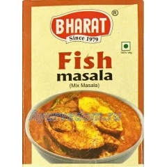 Fish Masala Приправа для рыбы 50гр.