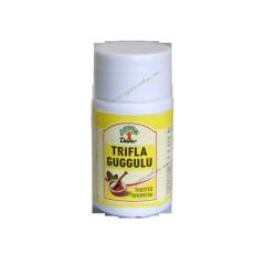 Трифала Гуггул (Dabur), 100 таб. Дабур