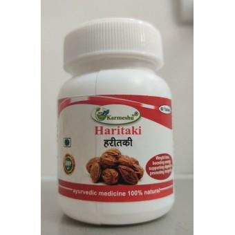 Харитаки Кармешу (Haritaki Karmeshu) 60 таб 500 мг