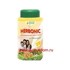 КОКТЕЙЛЬ MAHARISHI «HERBONIC» 450 гр