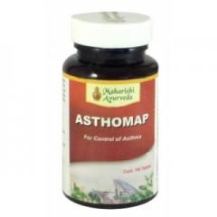 Asthomap (Астхомап) «Maharishi Ayurveda» 100 таб