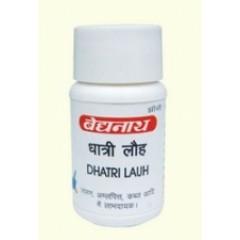 Дхатри Лауха Dhatri Lauha Baidyanath
