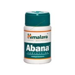 Abana Himalaya Herbals Абана Хималаи Хербалс 60 таб