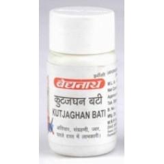 Кутазгхан Бати Kutajghan Bati Baidyanath при амебиазе и диарее.