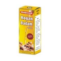 Роган Миндальное Масло Rogan Badam Tel (Almond Oil ) Baidyanath